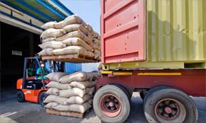 Import Mace from Srilanka
